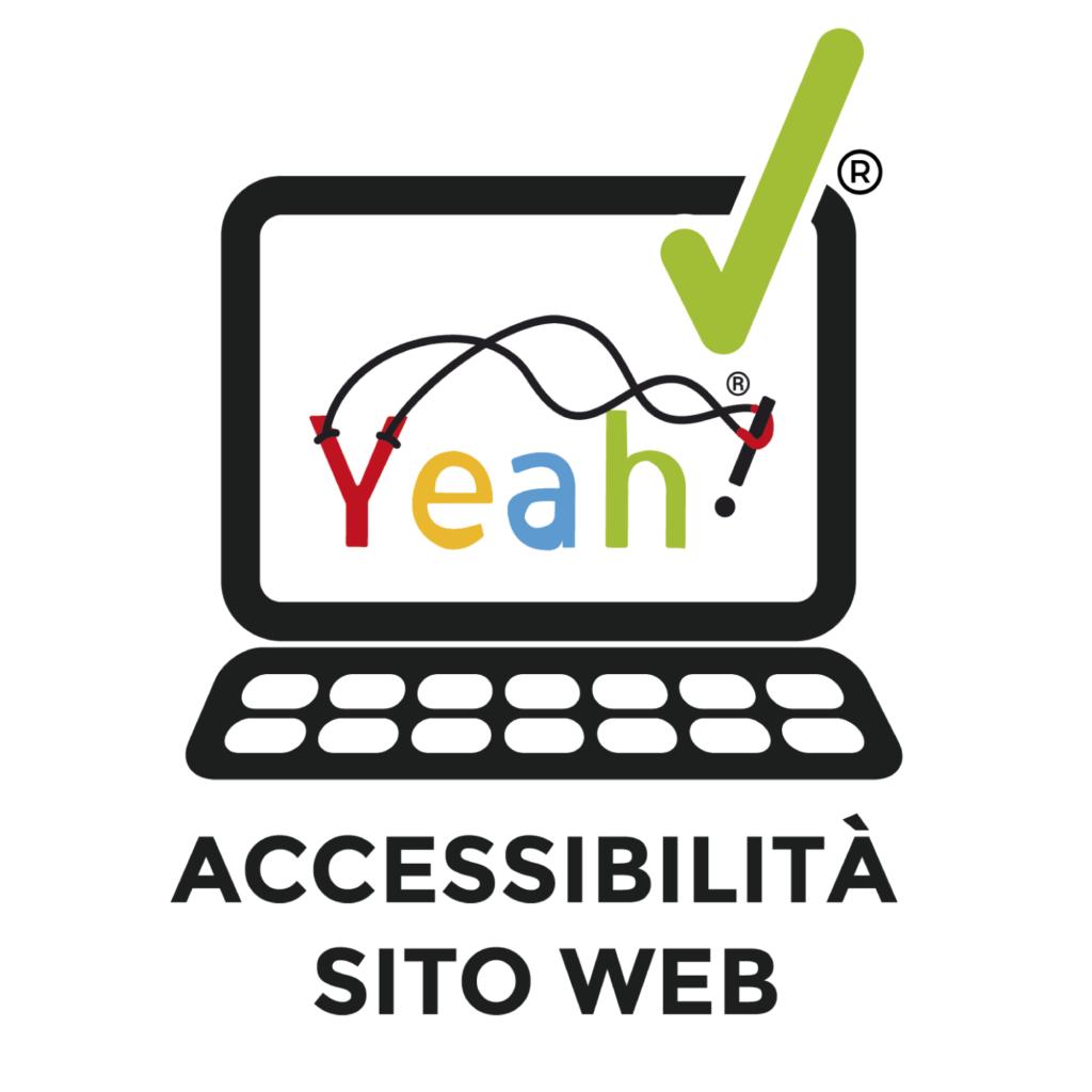 Certificazione di accessibilità - Web