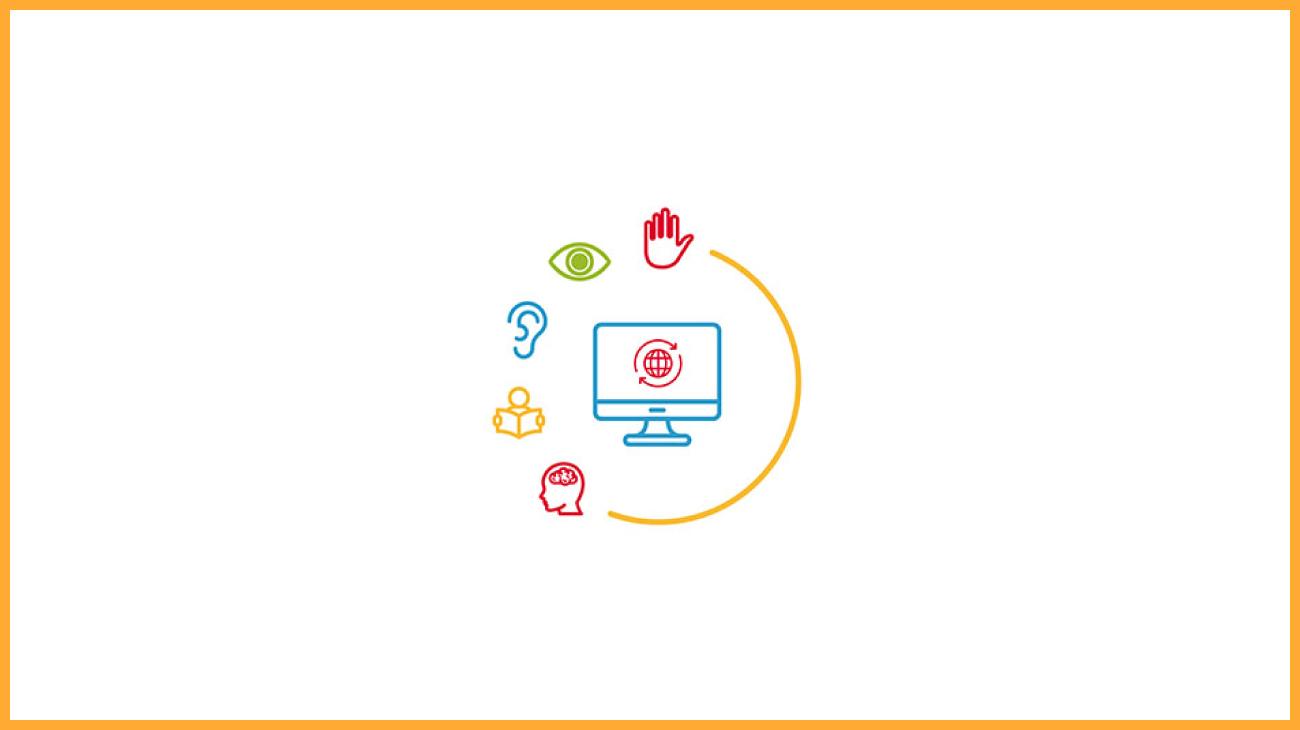 Web e accessibilità: come rendere un sito accessibile in 5 semplici passi